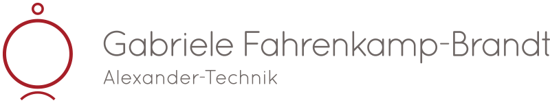 Gabriele Fahrenkamp-Brandt